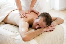 What Is A Body Rub Massage